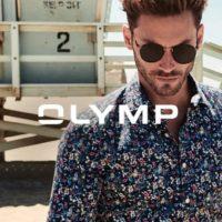 Olymp Sale mit bis zu 66% Rabatt z.B. Hemden ab 20€