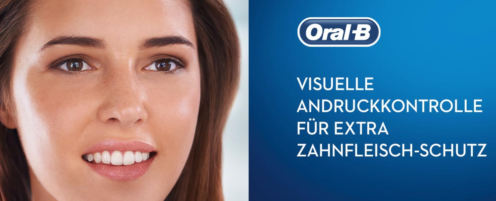 Oral B PRO 2 2000N Elektrische Zahnbuerste 1