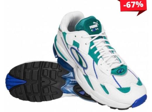 PUMA CELL Ultra OG Herren Sneaker