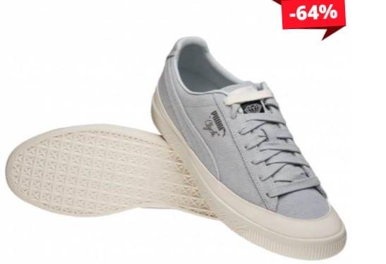 PUMA x Diamond Clyde Sneaker 365651-02