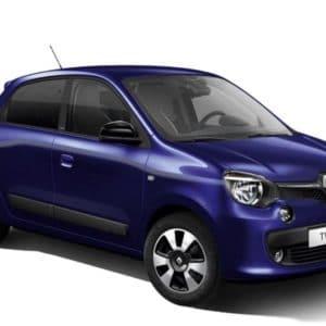 Renault Twingo Limited Autohaus Koenig Leasing