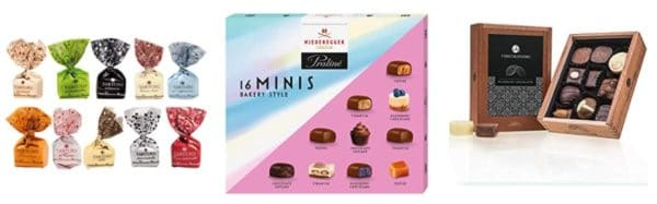 Schokolade Amazon