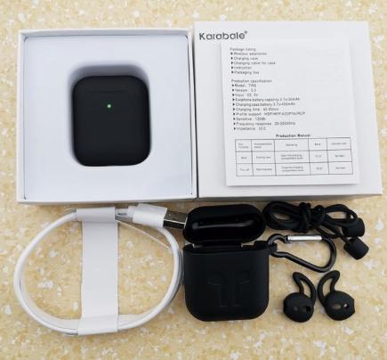 SkyPods Pro Tws Aire 2 Earphone Rename Volume Control Wireless Bluetooth Earbuds Smart Sensor PK i200 i1000 i9000 i90000 Pro TW 2020 05 08 09 52
