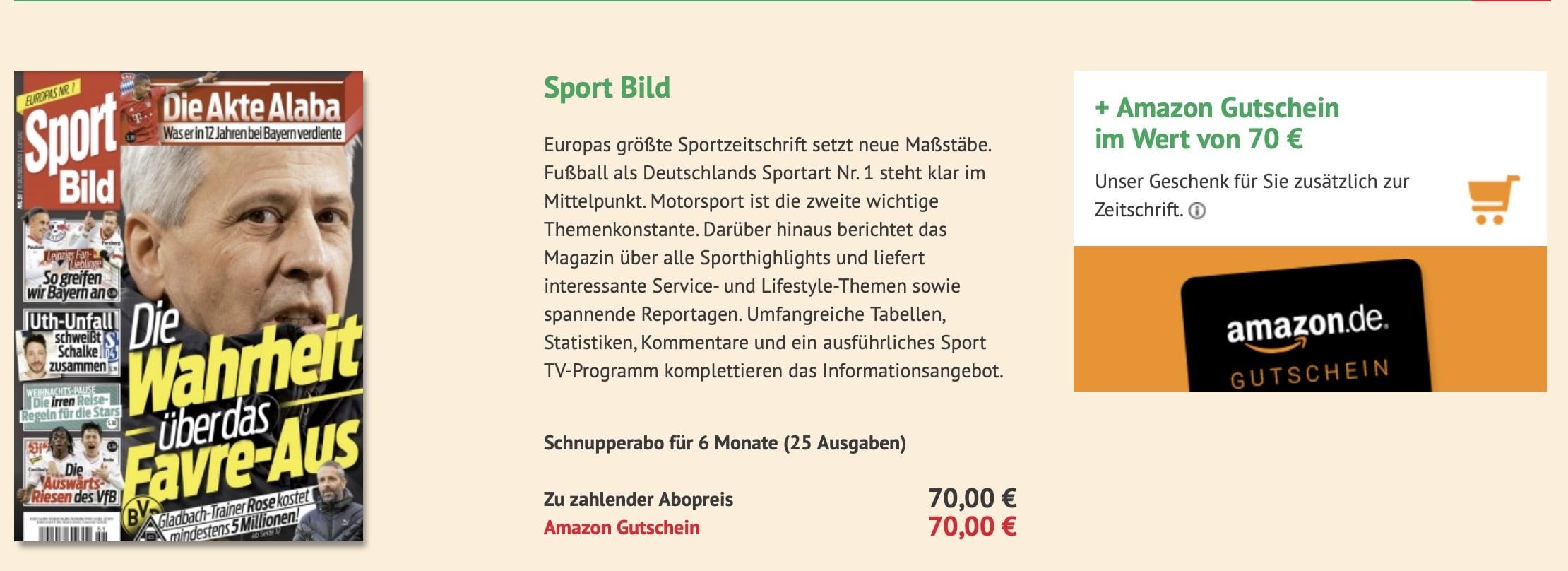 Sport BIld 1