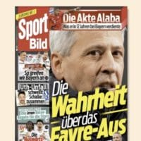 Sportbild Abo 1