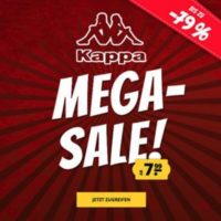 Sportspar Kappa   Sale