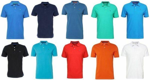 Tom Tailor Shirts
