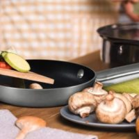 Top12 Koch Geschirr bis zu 80 reduziert z.B. Bergner Roesle usw.