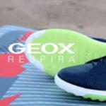 Geox Schuhe im Sale mit bis zu 46% Rabatt: Sandalen, Sneaker & Co.