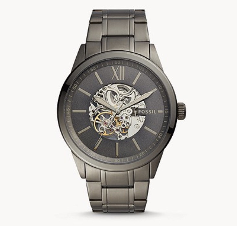 fossil uhr