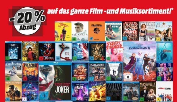 media markt filme
