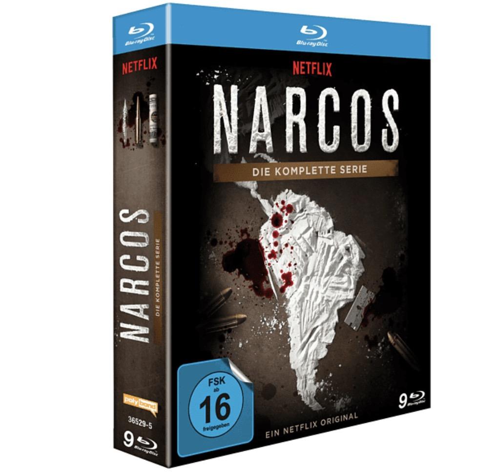 Narcos Musik