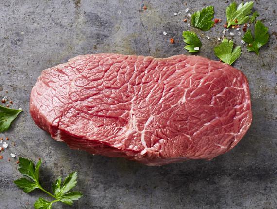 simmentaler steakhuefte roh
