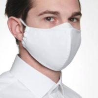 10er Pack Mund Nasen Masken aus 100 Baumwolle