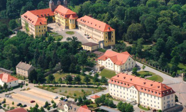 4 Sterne Van der Valk Schlosshotel Ballenstedt
