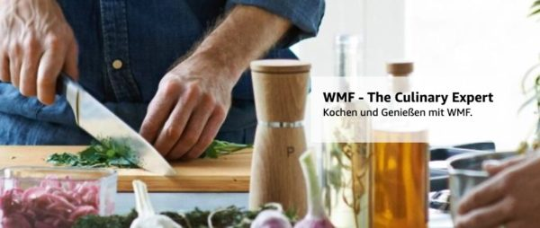 Amazon 3x WMF Kuechenmesser