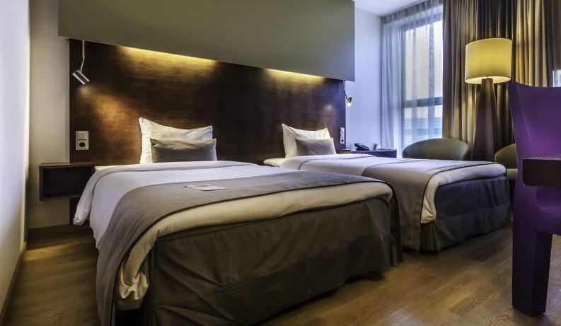 Amsterdam 3x UEF 4 Hotel zu zweit ab nur 258