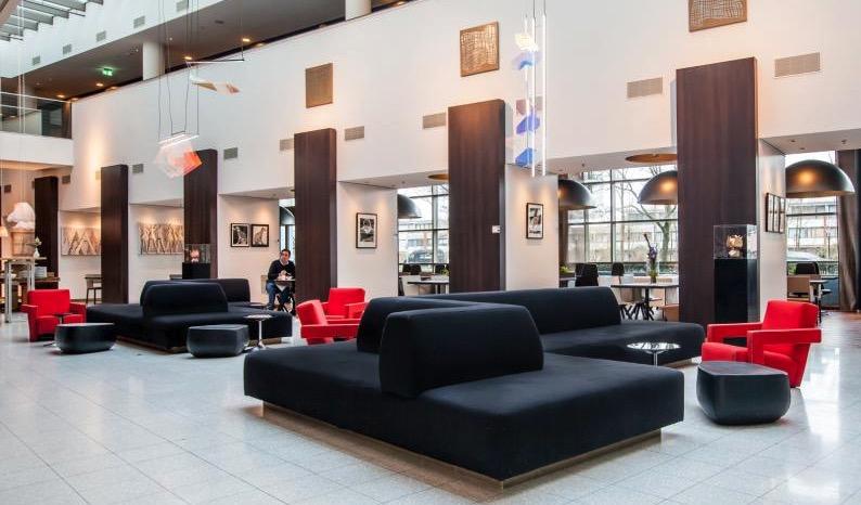 Amsterdam 3x UEF im 4 Hotel zu zweit ab 258