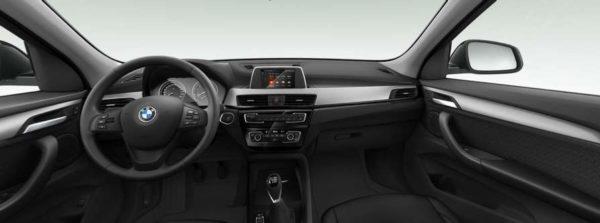 BMW X1 xDrive25e Advantage