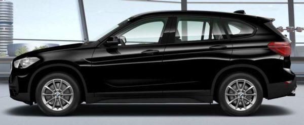BMW X1 xDrive25e Advantage 1