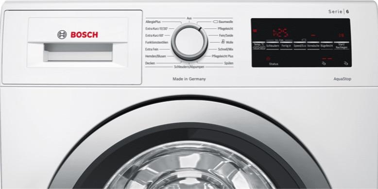 BOSCH WAG28430 Serie 6 Waschmaschine