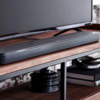Bose Soundbar 500