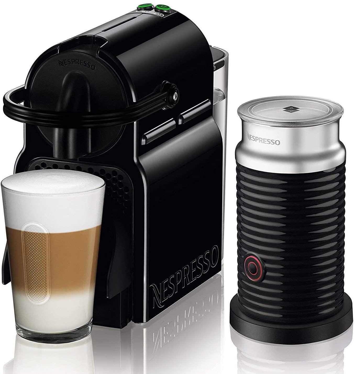 DeLonghi Nespresso Inissia EN 80.BAE