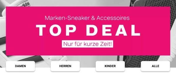 Deichmann Marken Sneaker Sale