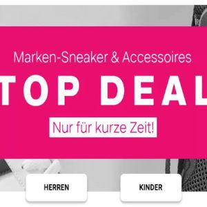 Deichmann Marken Sneaker Sale Adidas Nike usw. 1