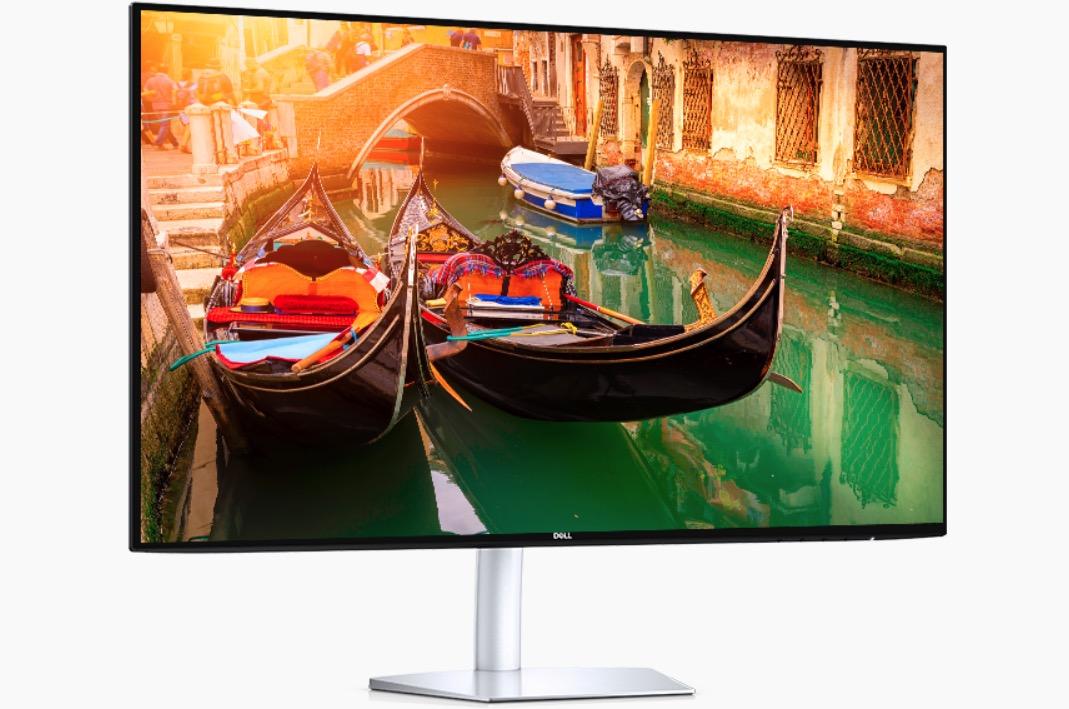 Dell S2719DC Monitor 27 Zoll 686cm