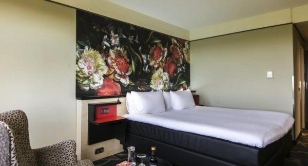 Den Haag 4 Hotel Babylon