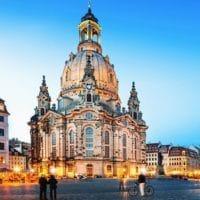 Dresden 80€ 3 Tage im Zentrum von Dresden Hotel Elbflorenz