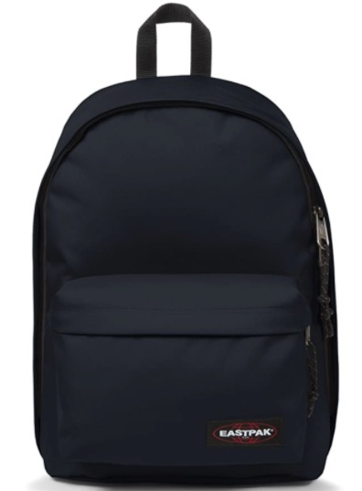 Eastpak Out of Office Rucksack 44 cm 27 L Blau Cloud Navy
