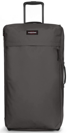 Eastpak Trafik Light M Koffer 73 cm 73 L Grau Whale Grey