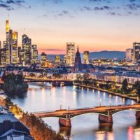 Frankfurt 1x UEF zu zweit im 4 Hotel fuer 89