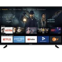 GRUNDIG 55GUB7062 FIRE TV EDITION LED TV Schwarz kaufen  SATURN 2020 06 16 10 55