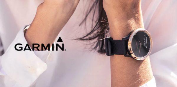 Garmin Sale mit bis zu 50 Rabatt mit Fitness Trackern u  Watches