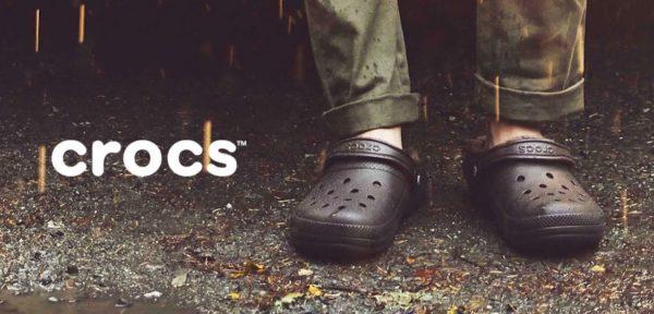 Limango Crocs Deals