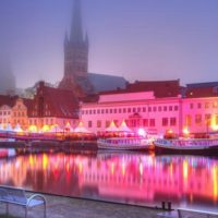 Luebeck  2x UEF im 4 Hotel  1x Dinner p.P. ab 109 je Person