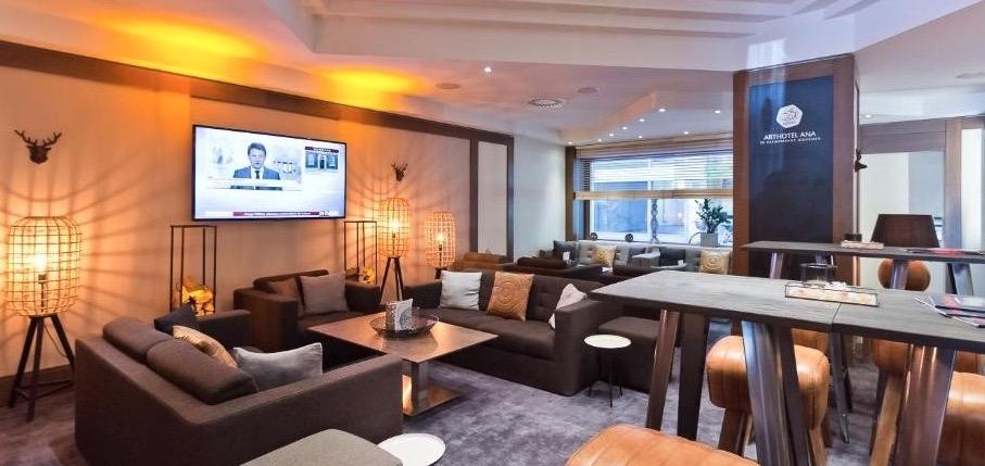 Muenchen 1x UEbernachtung zu zweit im modernen 4 Hotel ab 49 Euro