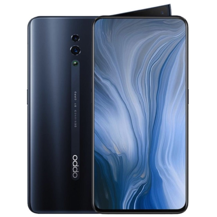 OPPO Reno 6GB RAM and 256GB