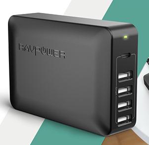 RAVPower 60W USB C Ladegeraet Power Delivery Amazon.de Elektronik 2020 06 15 11 16