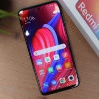 Redmi Note 9S Display Farben 734x412 1