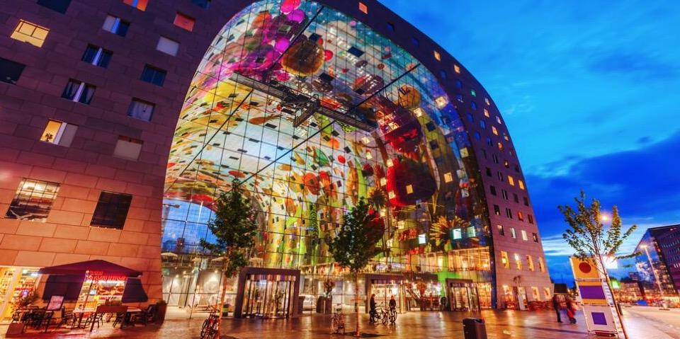Reise Deal Rotterdam
