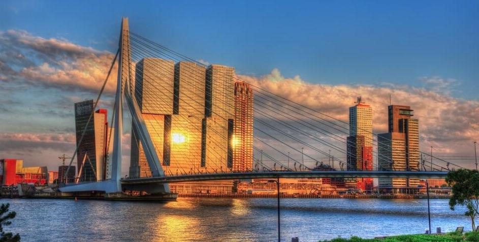 Rotterdam Reise Deal