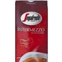 Segafredo Kaffee Espresso   Intermezzo 1000g Bohnen
