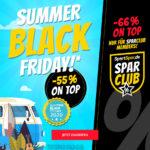 [TOP] Sale mit 55% Rabatt 🎉👕 z.B. Sneaker ab 9€ & Tops ab 2€ (66% für VIP-Mitglieder)