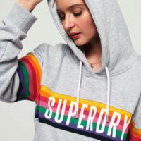 Superdry Sale mit bis zu 50 Prozent Rabatt