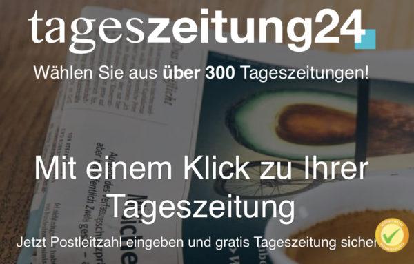 Tageszeitung24 2020 06 18 15 39