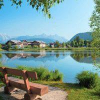 Tiroler Alpen 1x UEF zu zweit im 4Hotel Kind bis 6 J. gratis